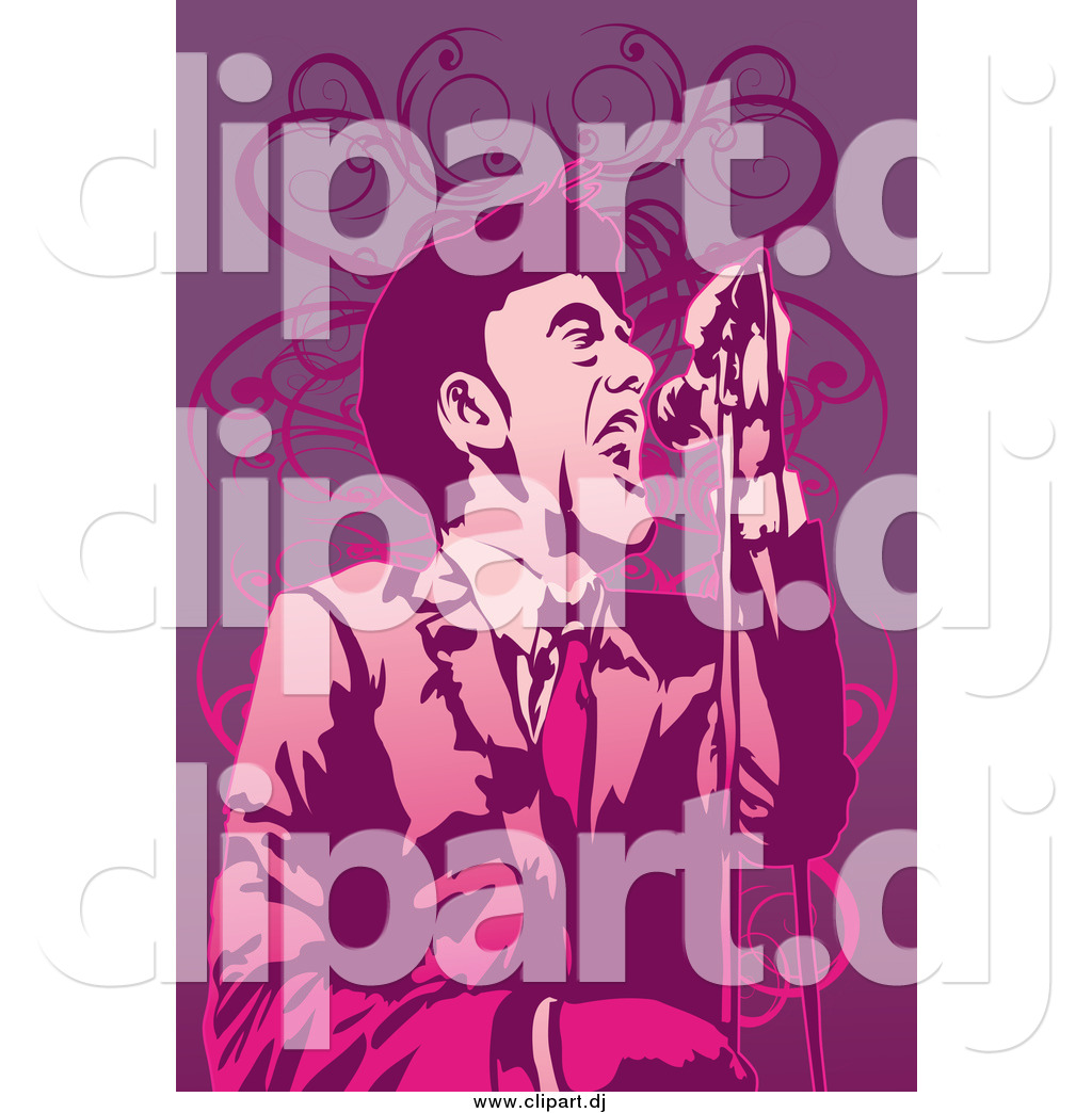 Male Singer Clipart Royalty free sing stock music: galleryhip.com/male-singer-clipart.html